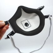 N95 Maske ERA 7210 FFP2 Karbon Ventilli1 Adet-3
