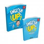 Yds Publishing 7. Sınıf English Up Students Book