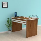 Kenzlife ofis masası kohana 075*130*50 cvz bilgisayar çalışma büro