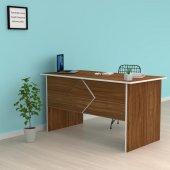 Kenzlife ofis masası masako 075*090*70 cvz bilgisayar çalışma büro
