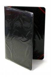 2K Diploma Kabı Suni Deri 23x32 Siyah 888-1