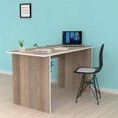 Kenzlife ofis masası tamiko 075*080*60 crd bilgisayar çalışma büro