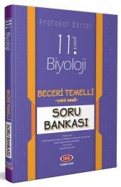11. Sınıf Biyoloji Beceri Temelli Soru Bankası