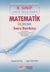 ESEN/8.SINIF MATEMATİK SB
