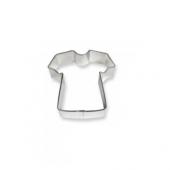Tişört (Forma) Kurabiye Kalıbı 10x4 Cm