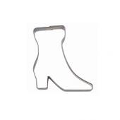 Topuklu Çizme Kurabiye Kalıbı 6.5x7 Cm