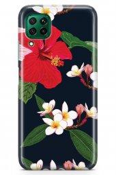 Huawei Nova 6 se Kılıf Flower Serisi Arianna
