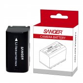 Sanger SB-LSM160 Samsung Kamera Batarya