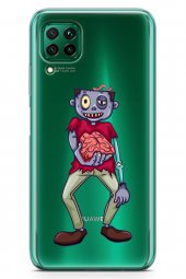 Huawei Nova 6 se Kılıf Zombie Serisi Mckinley