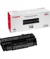 Canon Crg 708 Toner K. (2,5k) 0266b002 Can94105