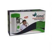 Nimo Hnk Mesh Şarj Edilebilir Taşınabilir Mini...