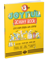 3 Sınıf Activity Book