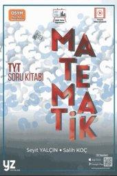 Yz Yayınları Yks Tyt Matematik Soru Kitabı...