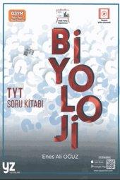 Yz Yayınları Yks Tyt Biyoloji Soru Kitabı...