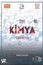 Yz Yayınları Yks Tyt Kimya Soru Kitabı Tamamı...