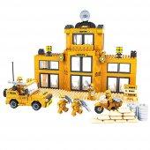 Lego Bricks 367 Parça Army Askerler Lego Seti 22701