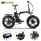 Rks Rk3 Pro Katlanabilir Elektrikli Bisiklet (2020)