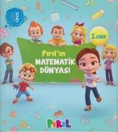 Pırılın Matematik Dünyası 1. Sınıf