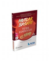 Muba Yayınları YKS Türk Edebiyatı El Kitabı