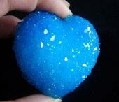 Sihirli Kristal Kalp Yapım Seti-3