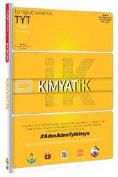 TYT KimyatİK - Tonguç Akademi Yayınları