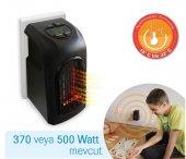 Livington Handy Heater Portatif Mini Isıtıcı