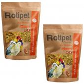 Rotipet Kuş Maması 150 Gr X 2 Adet