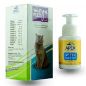 Apex Mega Plex Kedi Aminoasit Multivitamin 100 Ml