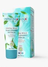 Retardex Genital Bölge Koku Giderici İntim Jel 100ml. pH4.2
