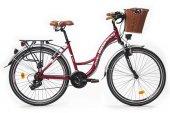 Bisan Ctx 6100 26 Jant V Fren 21 Vites Bisiklet