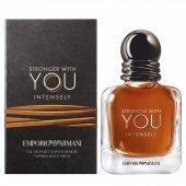 Emporio Armani Stronger With You Intensely EDP 100 ml Erkek Parfüm