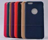 Apple İphone 6 Plus Matrix Deri Görünümlü...