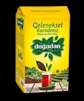 Doğadan Geleneksel Karadeniz Çayı 1000 Gr