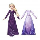 Disney Frozen 2 Prenses Moda Seti