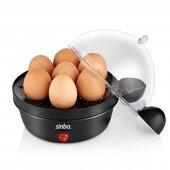 Sinbo Seb 5803 Yumurta Haşlayıcı