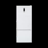 Vestel Nfk600 E A++ Gı 600 Lt A++ No Frost Buzdolabı