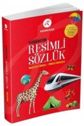 Redhouse İlköğretim Resimli İngilizce Türkçe Türkçe İngilizce Sözlük