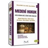 Ikinci Sayfa Yayınları Medeni Hukuk (Yenilenmiş...
