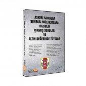 Kariyer Meslek Yayınları Askeri Sınavlar...