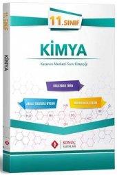 Sonuç Yayınları 11. Sınıf Kimya Tek Kitap