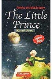 The Little Prince Gönül Yayıncılık (İngilizce Hikaye)