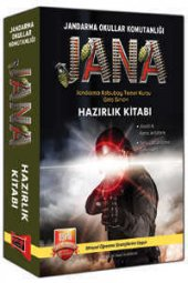 Jana Hazırlık Kitabı Yargı Yayınları 2016
