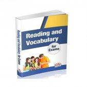 Editör Yayınları Reading and Vocabulary for Exams