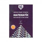 Karekök Yayınları 10. Sınıf Matematik MPS Konu Anlatımı ve Soru Çözümü
