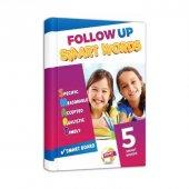 Smart English Follow Up 5 Smart Words Alper Kara 9786052701058 48 19x27 12