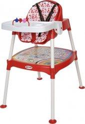 Bvlx Çalış Toys Bebek Mama Sandalyesi Ve...