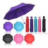 162305ao Katlanabilir Şemsiye (Tekli Paket Satılır)