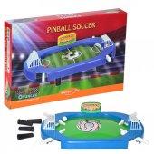 044 Pinball Soccer Tilt Futbolu (Tekli Paket Satılır)