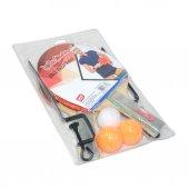 Rlm 005 Masa Tenis Seti 3 Toplu (Tekli Paket Satılır)