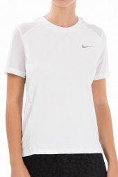 Nike Miler Top Ss 932499 100 Kadın T Shirt